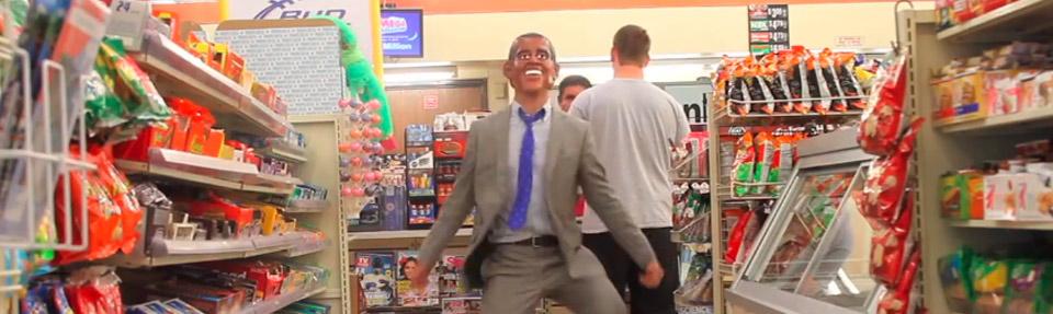 obamashopping